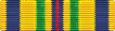 Navy Recruiting Service Ribbon